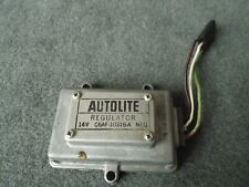NOS Autolite Voltage Regulator 1966 1967 Ford Mustang Thunderbird Galaxie 1968