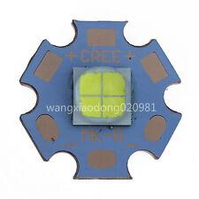 Cree XLamp XHP70 LED emitter Cool White chip 12V on 20mm Copper Star PCB Board