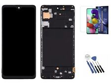 Samsung Galaxy A71 A715F INCELL TFT Display LCD Touchscreen Bildschirm Glasfront