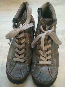 Rieker Schuhe gr 38