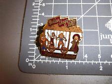 1991 Fairbanks Alaska Golden Days Festival Collectors lapel Pin, great pin!