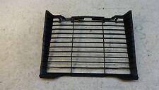 1984 Honda V65 Magna VF1100 H1251. plastic radiator grille guard