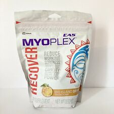 EAS MYOPLEX Recover Powder With Amino Acids Post Workout Supplement 8/2020