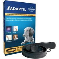 Adaptil 45cm Adjustable Calming and Comfort Collar for Puppies and Small Dogs