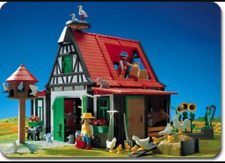 Playmobil Farm Sets pieces :3716-9990