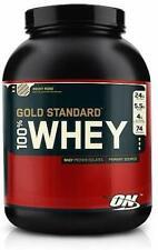 Optimum Nutrition 100% Whey Gold Standardtm, Rocky Road, 5 lb