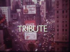 16mm  Tribute Jack Lemon Bobby Benson Lee Remick Kim Cattrall 1980