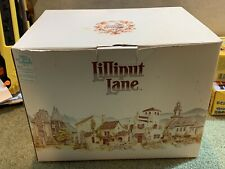 Big Lilliput Lane Limited Edition Winnie's Place Factory Packed New + Winnie Coa