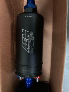 AEM 380LPH Fuel Pump