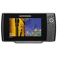 Humminbird HELIX 9 SI/GPS Combo 409950-1