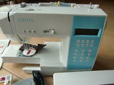 Veritas Computer Nähmaschine Selina von QVC