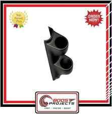 AutoMeter Dual Pillar Gauge Pod Fits NISSAN 240SX 89-94 S13 * 20804 *