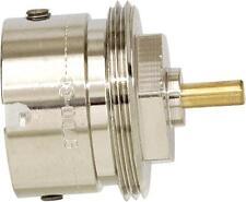 Heimeier Adapter für Giacomini Ventil 9701-33.700 Heizkörper Thermostatkopf