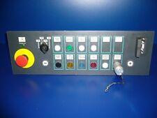 Siemens Sinumerik 840D PP031 Panel 6FC5203-0AD22-0AA0