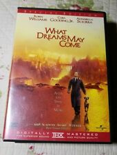 Dvd Used What Dreams May Come
