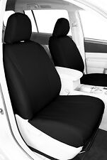 Seat Cover Custom Tailored Seat Covers MA144-01LB fits 14-16 Mazda 3