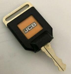 Genuine Jcb immobiliser Key P/N 334/D2895