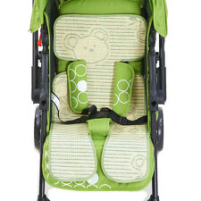 2017 Summer Baby Seat Pad / Liner for Stroller Pram Bamboo Car Seat  Mat