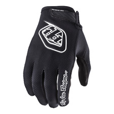 2019 Troy Lee Designs Black Air Gloves Adult XL TLD Mountain Bike Extra Large
