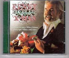 (HG577) Kenny Rogers, X-Mas - 1997 CD