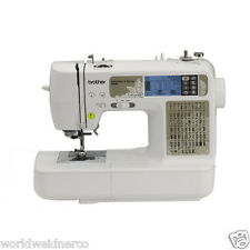 Brother SE425 Embroidery & Sewing Machine Combo+USB+Warranty compareto SE400