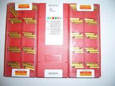Sandvik Wendeplatten KNUX 16 04 10L12 2025 Wendeschneidplatten  ***Neu***