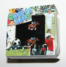 Novelty Cufflinks - HORSE RACING * New * Boxed Gift