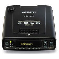 New listing Escort Solo S3 Radar Detector