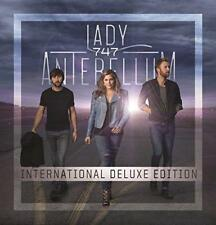 Lady Antebellum - 747 - Deluxe Tour Edition (NEW CD)