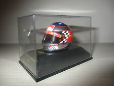 CASCO MICHAEL SCHUMACHER MINICHAMPS SCALA 1:8