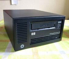 HP StorageWorks ULTRIUM 960 LTO3 400/800 GB SCSI extern TOP ZUSTAND + OK !!!