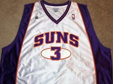 VTG AUTHENTIC STEPHON MARBURY PHOENIX SUNS NBA REEBOK HOME JERSEY 60 SEWN!