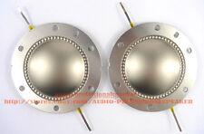 2PC Replacement menbrance Peavey 22XT 22XT+ 22A RX22 Diaphragm for SP2 SP4 SP-4X