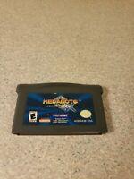 Medabots AX: Rokusho Ver. (Game Boy Advance) GBA