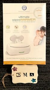 Prince Lionheart Ultimate Wipes Warmer Antibicrobial