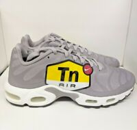 Nike Air Max Plus NS GPX Running Shoes Mens Size 9 AJ7181-001 NEW MSRP $175