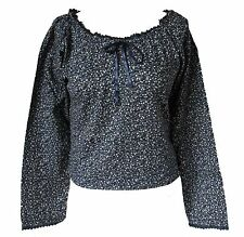 Blouse Cotton Casual Tops & Shirts for Women