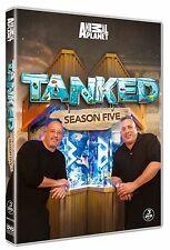 Tanked: Season Five (DVD-R)