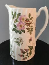 Staffordshire Caledonia Pottery Pitcher