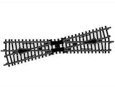 Märklin 2257 K-vía cruce 225mm h0