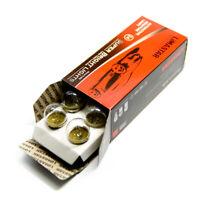10 X G18 BA15s Voiture Lampe Ampoule Halogène G18.5 Ampoule R10W 10W 12V