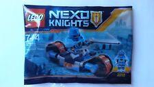 Lego 30376 Piloto de Knighton