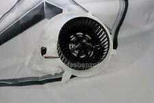 Mercedes-Benz SLK R171 Moteur de ventilateur de chauffage Véritable A1718350104