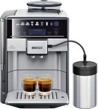 Freistehende Siemens ohne Angebotspaket Kaffeevollautomaten