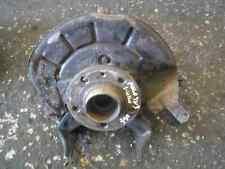 Volkswagen Polo 9N3 2006-2008 1.4 16v Drivers OSF Front Wheel Hub