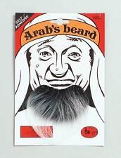 # Spitzbart Arabisch Bärte 3 Farben Black/&brown/&grey Kostüm Zubehör