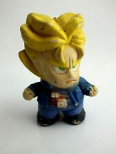 Figurine Dragon Ball Z Dbz Mini Figure Vintage Trunks 3,5 CM