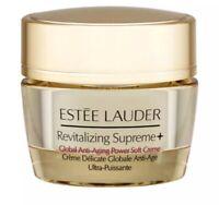 Estee Lauder Revitalizing Supreme Global Anti Aging Power Creme 15ml BRAND NEW