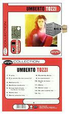 Umberto Tozzi - Collection - CD - NEU - Digipack