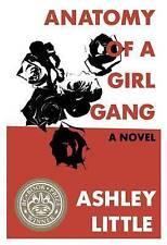 Anatomy of a Girl Gang-ExLibrary